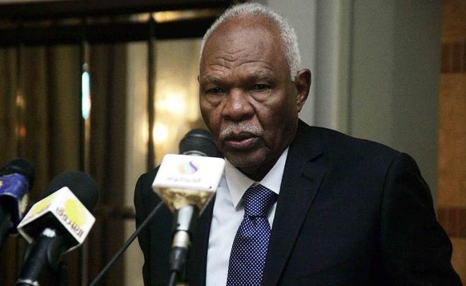Sudan Türkiye ile ilişkileri geliştirmek istiyor