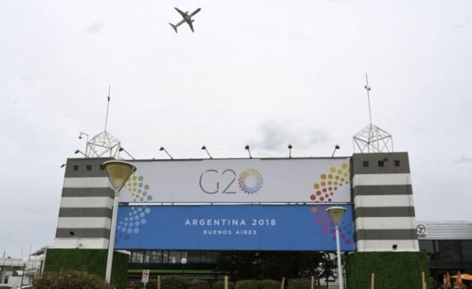 G20 Zirvesi: Gündemdeki 6 konu neler?