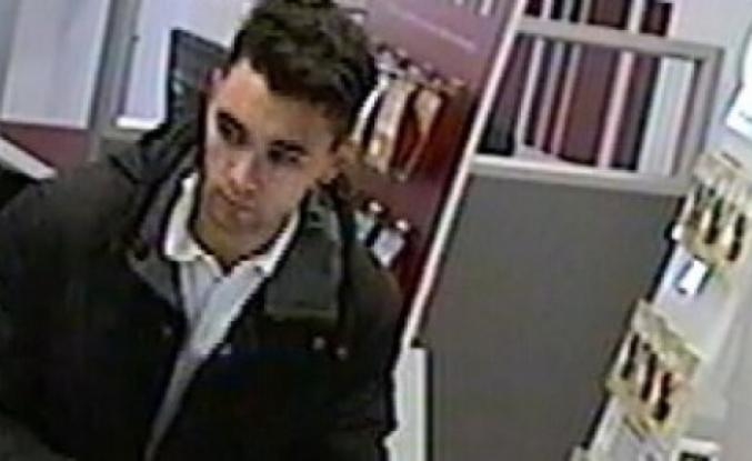 Viyana polisi şüpheliyi arıyor
