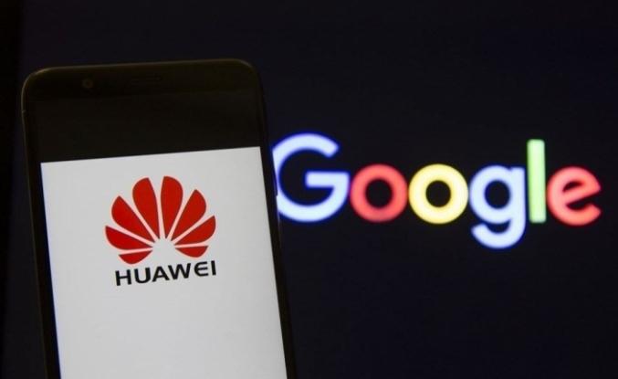 Teknoloji devleri çalışanlarına Huawei yasağı getirdi