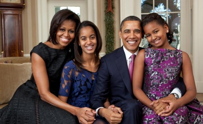 Michelle Obama'nın piyasaya çıkan kitabında neler var?