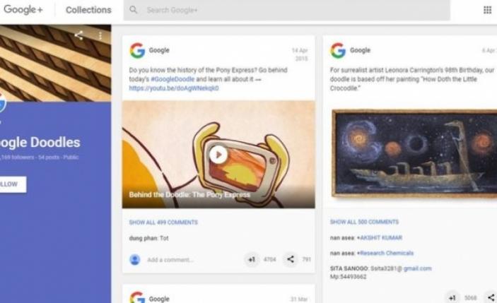 Google+ yeni bir sistem açığının bulunmasının ardından erken kapatılıyor