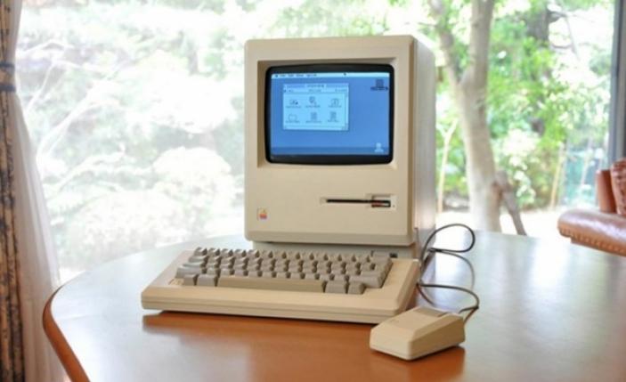 İşte MacBook'un 35 yıllık evrimi
