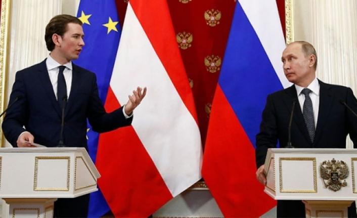 "Rusya, video skandalı için ""komplo"" dedi"