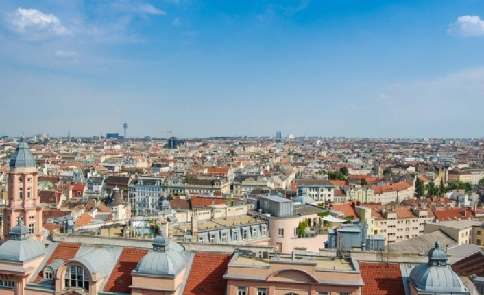 Viyana'da Bir Gamalı Haç Skandalı Daha