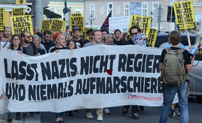 """""""Viyana,Chemnitzolmayacak"""""""