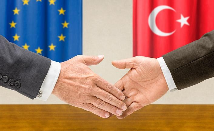 """Seçim vaadi """"Türkiye'nin AB üyelik sürecini"""" sonlandırmak"""