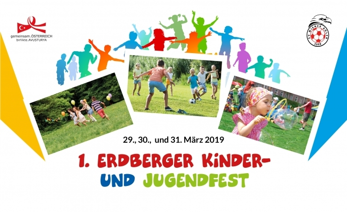 Viyana'da Çocuk ve Gençlik Festivali
