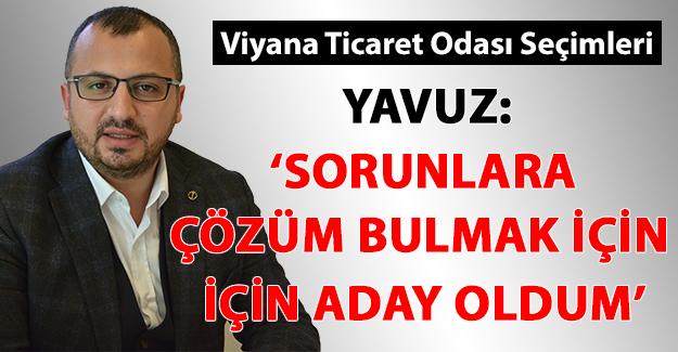 Vedat Yavuz