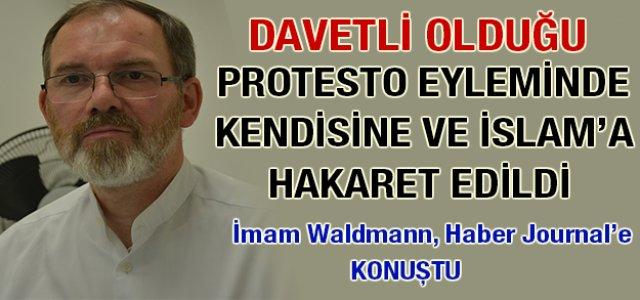 Muhammed Erich Waldmann
