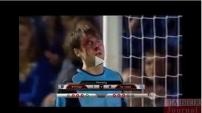 Kaleci tüm penaltıları yüzüyle kurtarırsa...