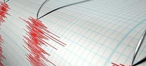 5.7 şiddetinde Deprem!