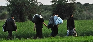 Bunu da yaptılar: Mülteci ailelere bin 858 Euro 'Geri gidin' primi