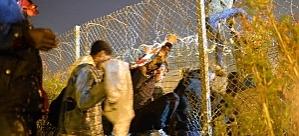 'Göç Yasası' kardeş partilerin arasını açabilir