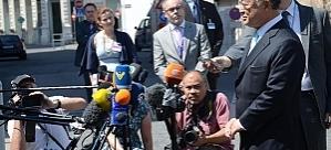 Viyana: Görüşmede ilerleme kaydedildi ancak...